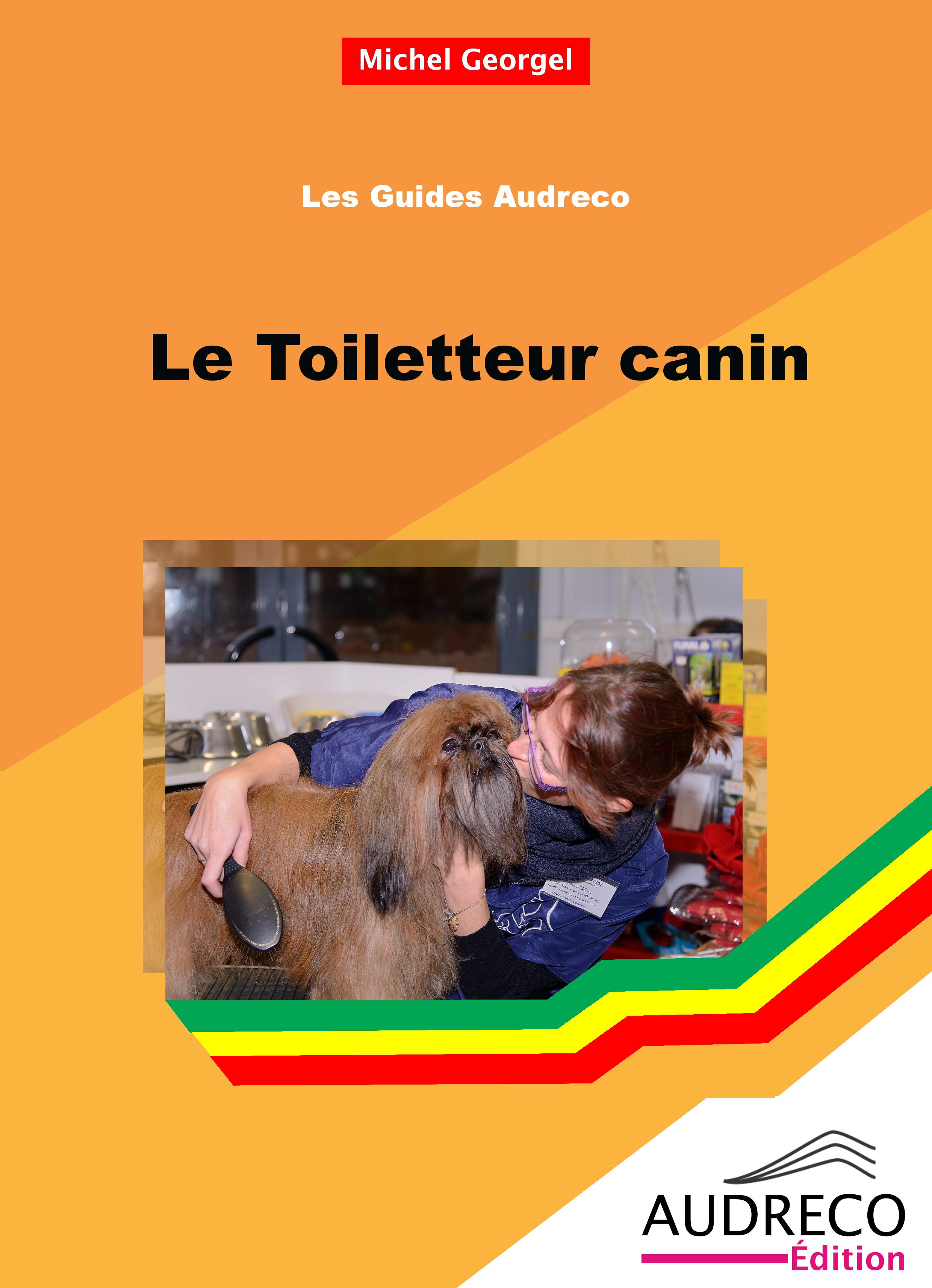 Le toiletteur canin