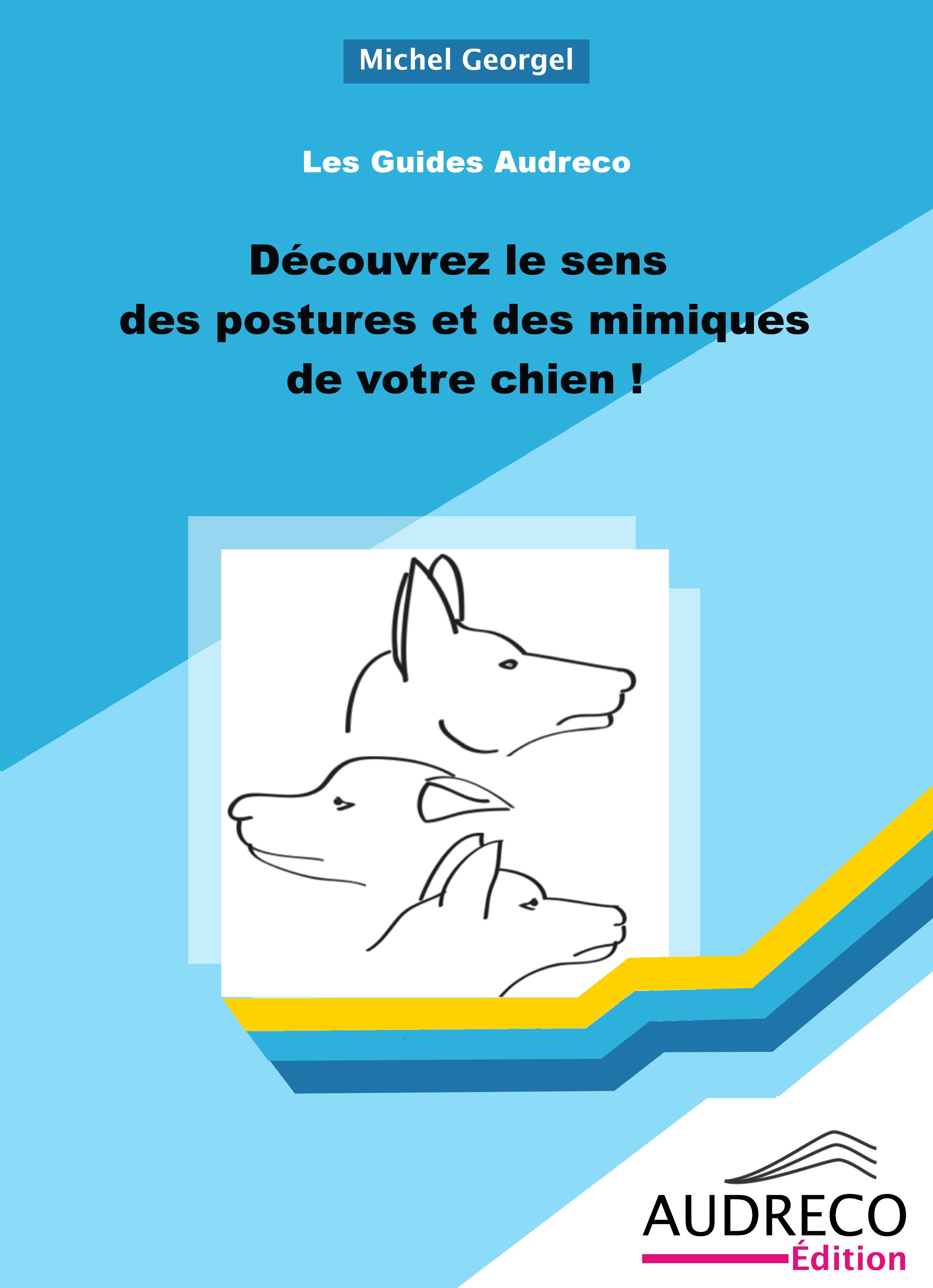 Découvrez le sens des postures et des mimiques de votre chien !